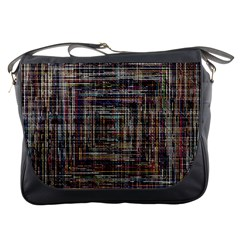 Unique Pattern Messenger Bags by BangZart