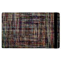 Unique Pattern Apple Ipad 3/4 Flip Case by BangZart
