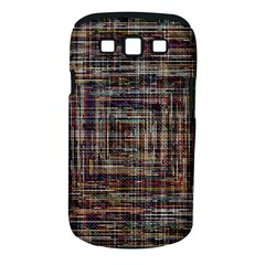 Unique Pattern Samsung Galaxy S Iii Classic Hardshell Case (pc+silicone)