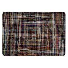 Unique Pattern Samsung Galaxy Tab 8 9  P7300 Flip Case by BangZart