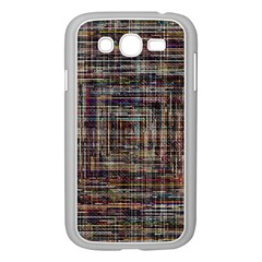 Unique Pattern Samsung Galaxy Grand Duos I9082 Case (white) by BangZart