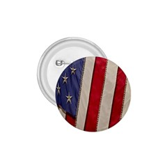 Usa Flag 1 75  Buttons by BangZart