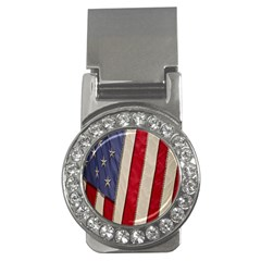 Usa Flag Money Clips (cz)