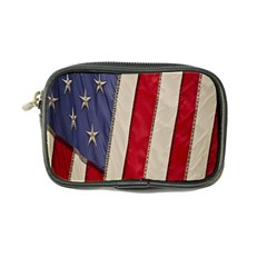 Usa Flag Coin Purse