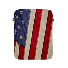 Usa Flag Apple Ipad 2/3/4 Protective Soft Cases