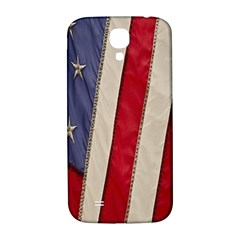 Usa Flag Samsung Galaxy S4 I9500/i9505  Hardshell Back Case