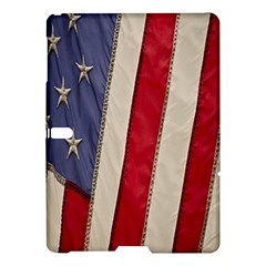 Usa Flag Samsung Galaxy Tab S (10 5 ) Hardshell Case