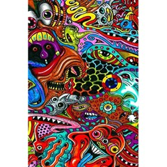 Vector Art Pattern 5 5  X 8 5  Notebooks by BangZart