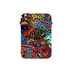 Vector Art Pattern Apple Ipad Mini Protective Soft Cases