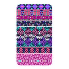 Tribal Seamless Aztec Pattern Memory Card Reader