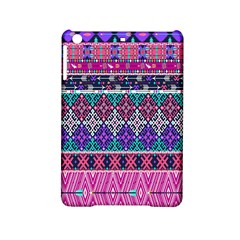 Tribal Seamless Aztec Pattern Ipad Mini 2 Hardshell Cases by BangZart