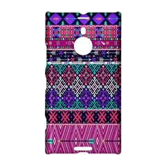 Tribal Seamless Aztec Pattern Nokia Lumia 1520 by BangZart