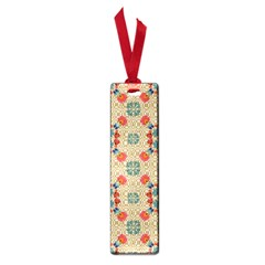 Traditional Scandinavian Pattern Small Book Marks