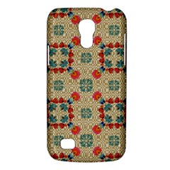 Traditional Scandinavian Pattern Galaxy S4 Mini