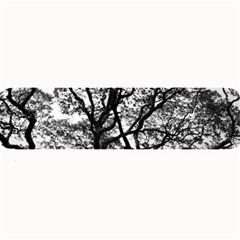 Tree Fractal Large Bar Mats by BangZart