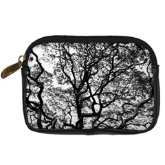 Tree Fractal Digital Camera Cases by BangZart