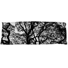Tree Fractal Body Pillow Case Dakimakura (two Sides)