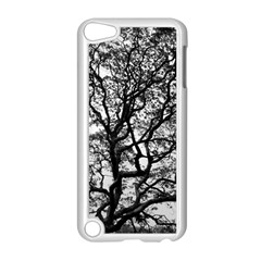 Tree Fractal Apple Ipod Touch 5 Case (white)