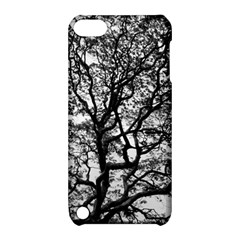 Tree Fractal Apple Ipod Touch 5 Hardshell Case With Stand