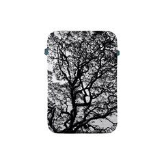 Tree Fractal Apple Ipad Mini Protective Soft Cases