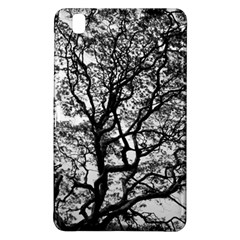 Tree Fractal Samsung Galaxy Tab Pro 8 4 Hardshell Case by BangZart