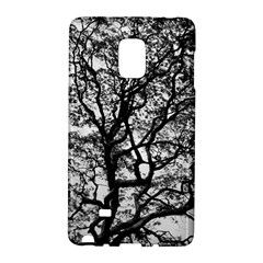 Tree Fractal Galaxy Note Edge by BangZart