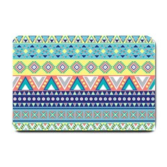Tribal Print Small Doormat  by BangZart