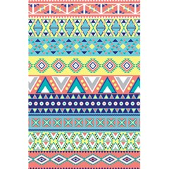 Tribal Print 5 5  X 8 5  Notebooks by BangZart