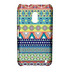 Tribal Print Nokia Lumia 620 by BangZart