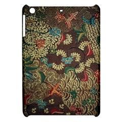 Traditional Batik Art Pattern Apple Ipad Mini Hardshell Case