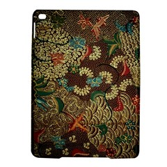 Traditional Batik Art Pattern Ipad Air 2 Hardshell Cases