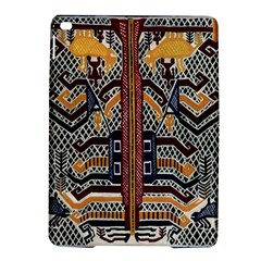 Traditional Batik Indonesia Pattern Ipad Air 2 Hardshell Cases