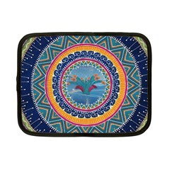 Traditional Pakistani Art Netbook Case (small)
