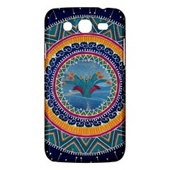 Traditional Pakistani Art Samsung Galaxy Mega 5 8 I9152 Hardshell Case