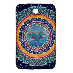 Traditional Pakistani Art Samsung Galaxy Tab 3 (7 ) P3200 Hardshell Case  by BangZart