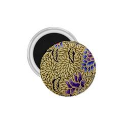 Traditional Art Batik Pattern 1 75  Magnets