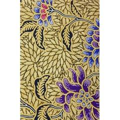 Traditional Art Batik Pattern 5 5  X 8 5  Notebooks by BangZart