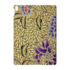Traditional Art Batik Pattern Apple Ipad Pro 10 5   Hardshell Case by BangZart