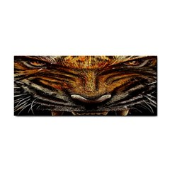 Tiger Face Cosmetic Storage Cases