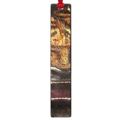 Tiger Face Large Book Marks