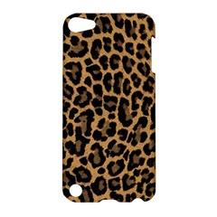 Tiger Skin Art Pattern Apple Ipod Touch 5 Hardshell Case by BangZart