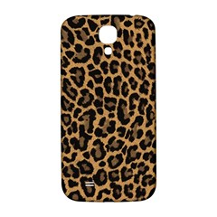 Tiger Skin Art Pattern Samsung Galaxy S4 I9500/i9505  Hardshell Back Case