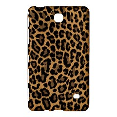 Tiger Skin Art Pattern Samsung Galaxy Tab 4 (8 ) Hardshell Case