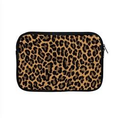 Tiger Skin Art Pattern Apple Macbook Pro 15  Zipper Case