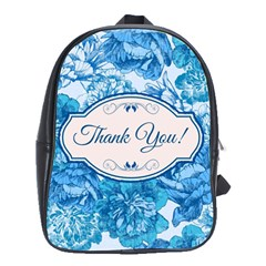 Thank You School Bags(large)  by BangZart
