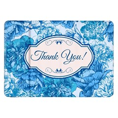Thank You Samsung Galaxy Tab 8 9  P7300 Flip Case