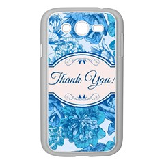 Thank You Samsung Galaxy Grand Duos I9082 Case (white)