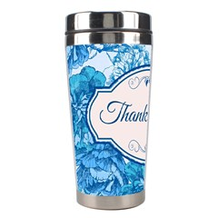 Thank You Stainless Steel Travel Tumblers