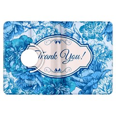 Thank You Kindle Fire Hdx Flip 360 Case by BangZart