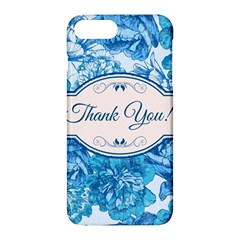 Thank You Apple Iphone 7 Plus Hardshell Case by BangZart
